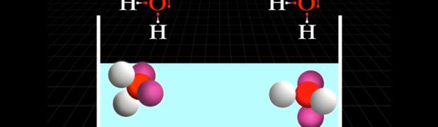 Projekt für den Chemie-Unterricht: Programmierung animierter Reaktionen in HTML5/js (incl. Illus)